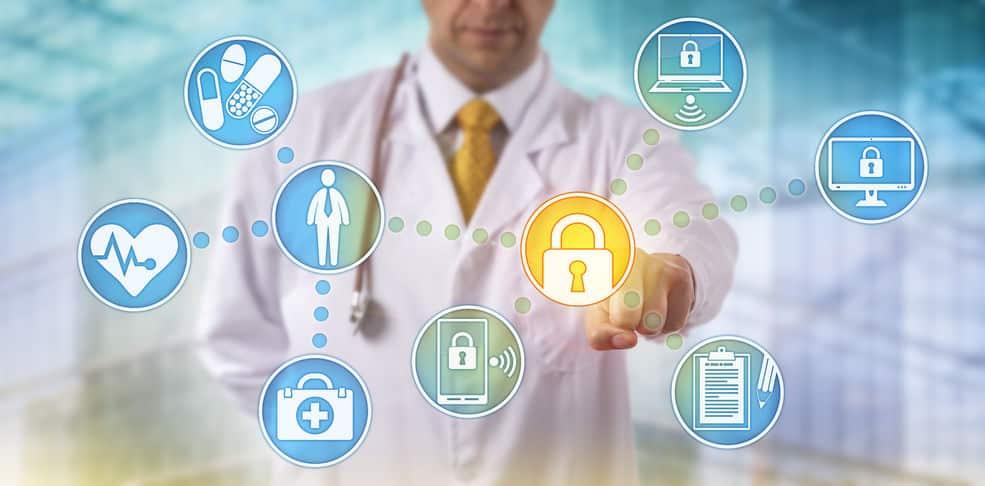 Remote Wipe HIPAA Compliance