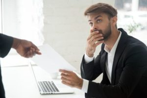 Terminating an employee and their data access