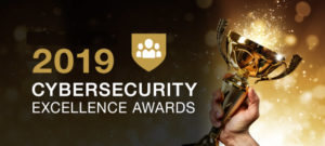 DriveStrike Receives Cybersecurity Award