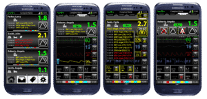 Healthcare Patient Monitoring