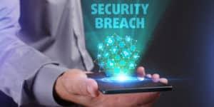 Phone Data Breach