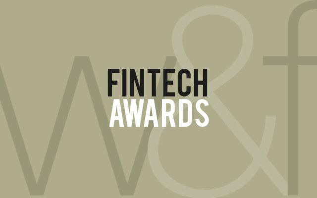 FinTech 2020 Award