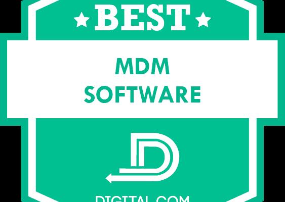 Best MDM 2020